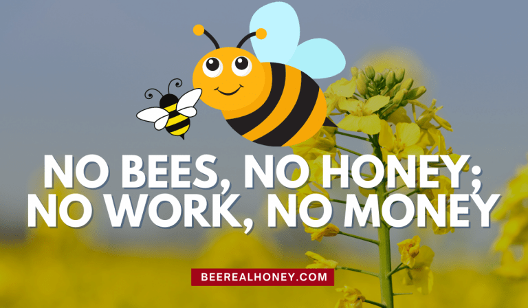 Bee Mottos and Slogans, Quotes and Sayings